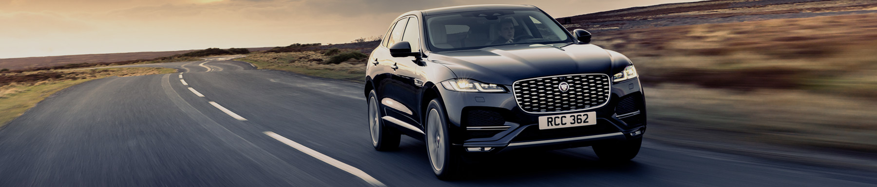 Jaguar F Pace Sell Your Car At Northcoventry Header