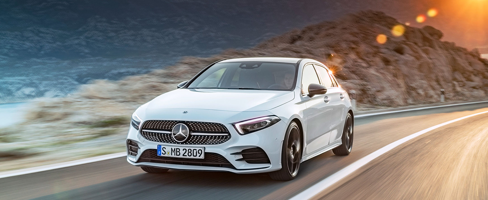 What you need to know about the new A-Class