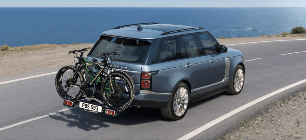 Land Rover Range Rover Options and Accessories You Should Purchase