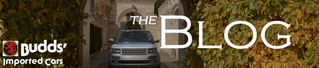 Exploring The Packages And Options for The 2018 Range Rover