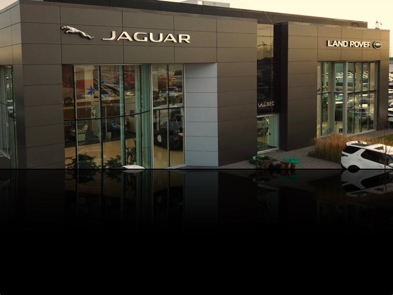 Jaguar Office – Mobile