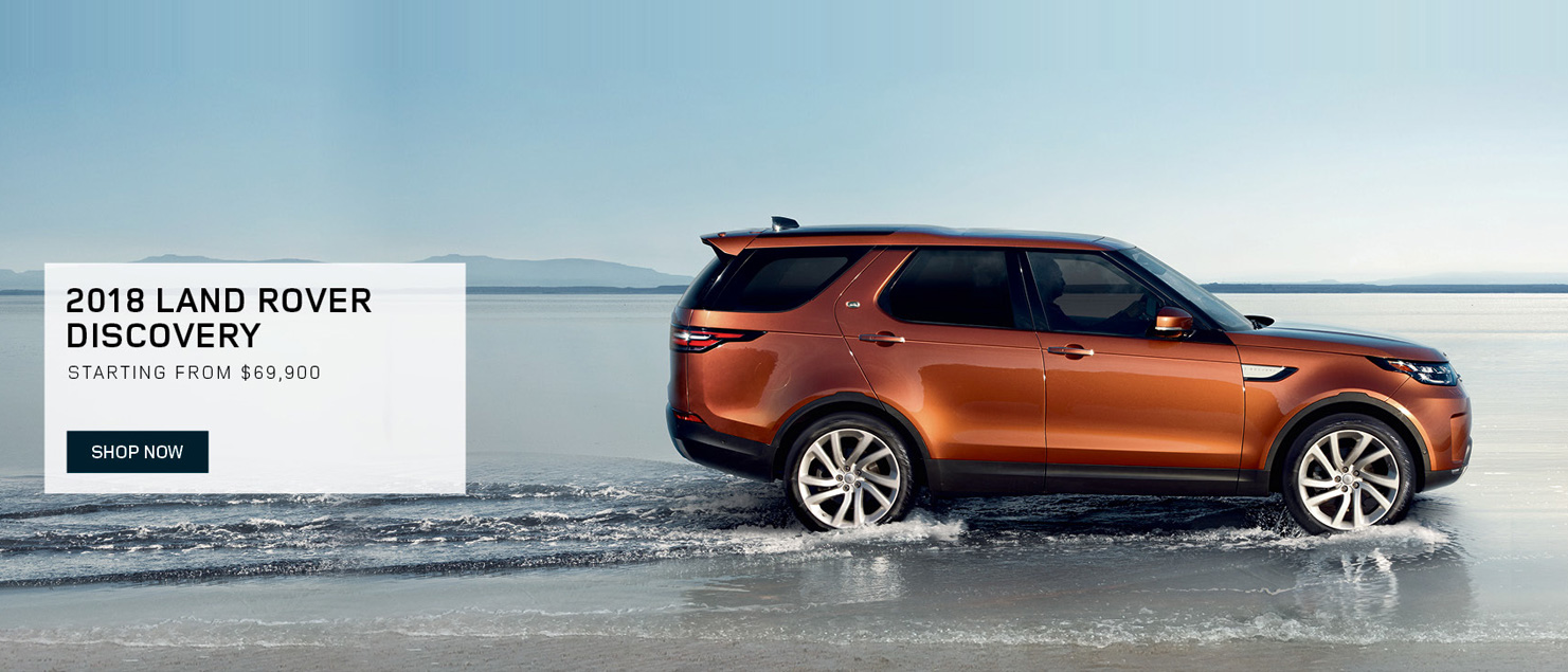 Land Rover Laval