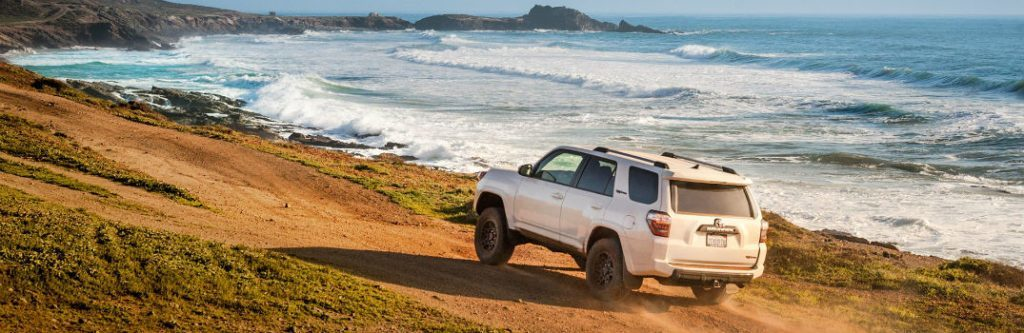 Toyota 4Runner Towing Capacity >> How Much Can The 2018 Toyota 4runner Models Tow