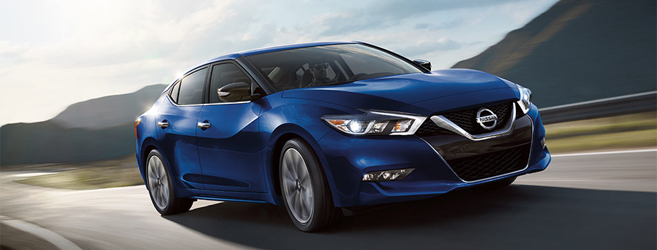 2019-nissan-maxima-driving-photo-blue-exterior