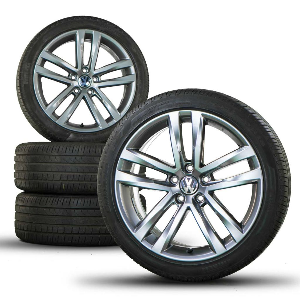 Top 3 Reasons for Using Summer Tires in Summer