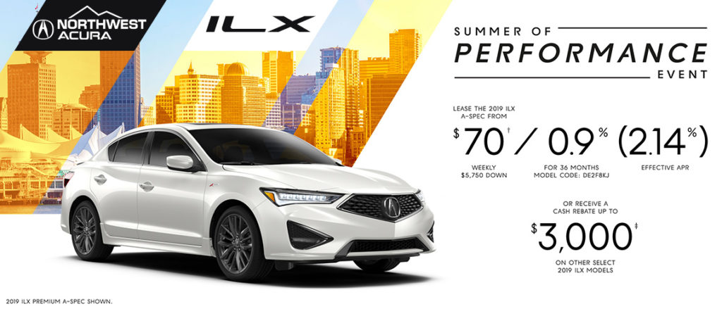 Summer of Performance – ILX