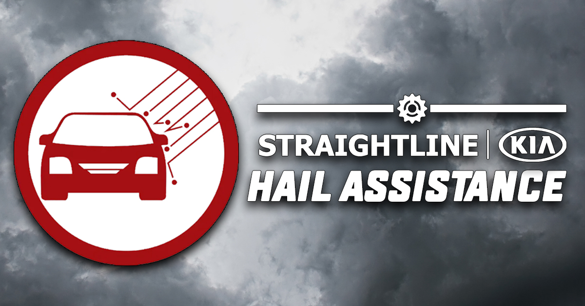 Hail Assistance Offer