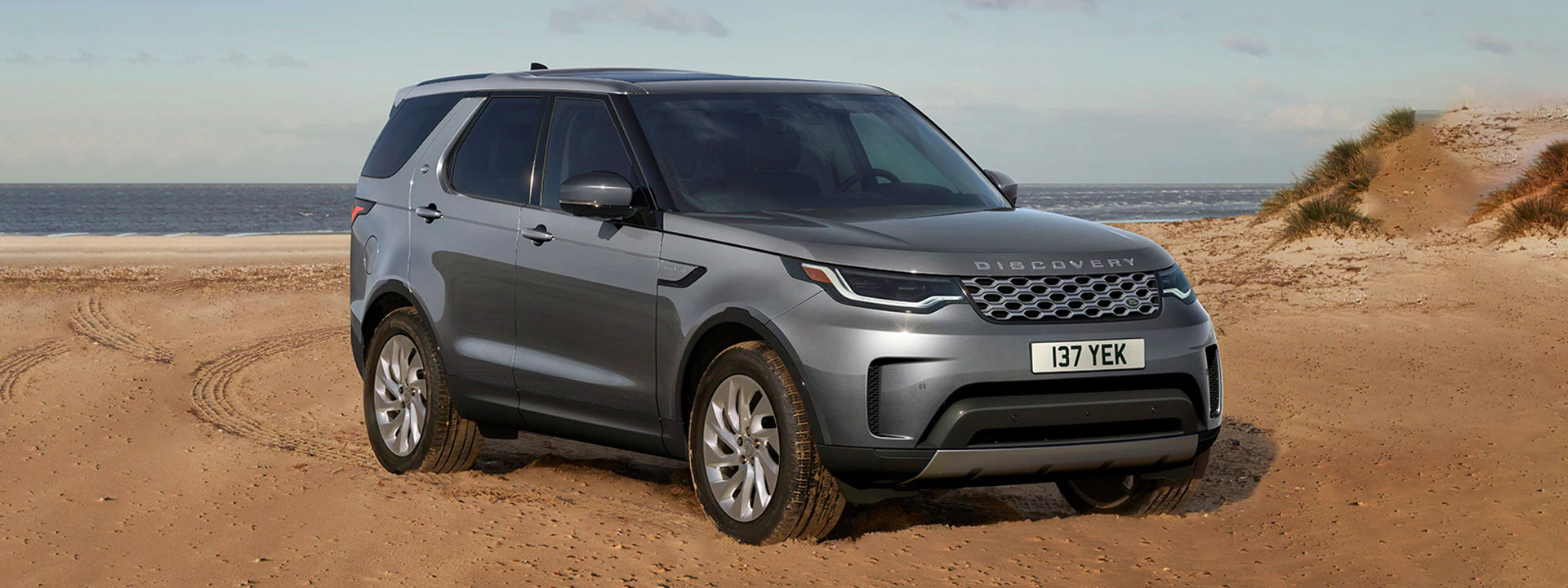 Discovery s