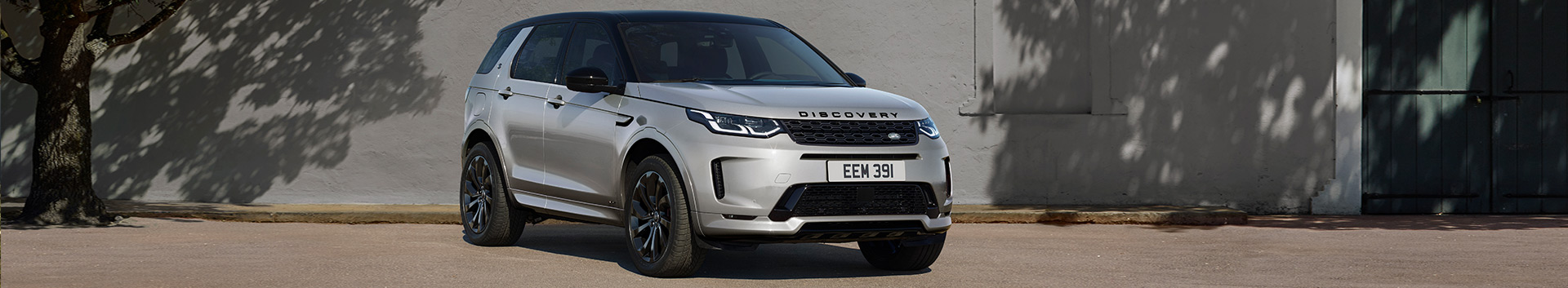 My21 Discovery Sport