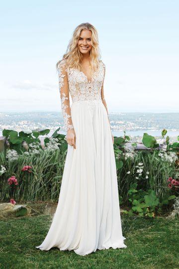 Enchanting Wedding Dresses Sincerity Bridal