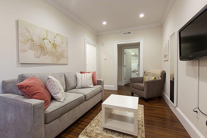 living room boston led strip lighting ideas beacon hill furnished apartment rental 94 charles street unit 2