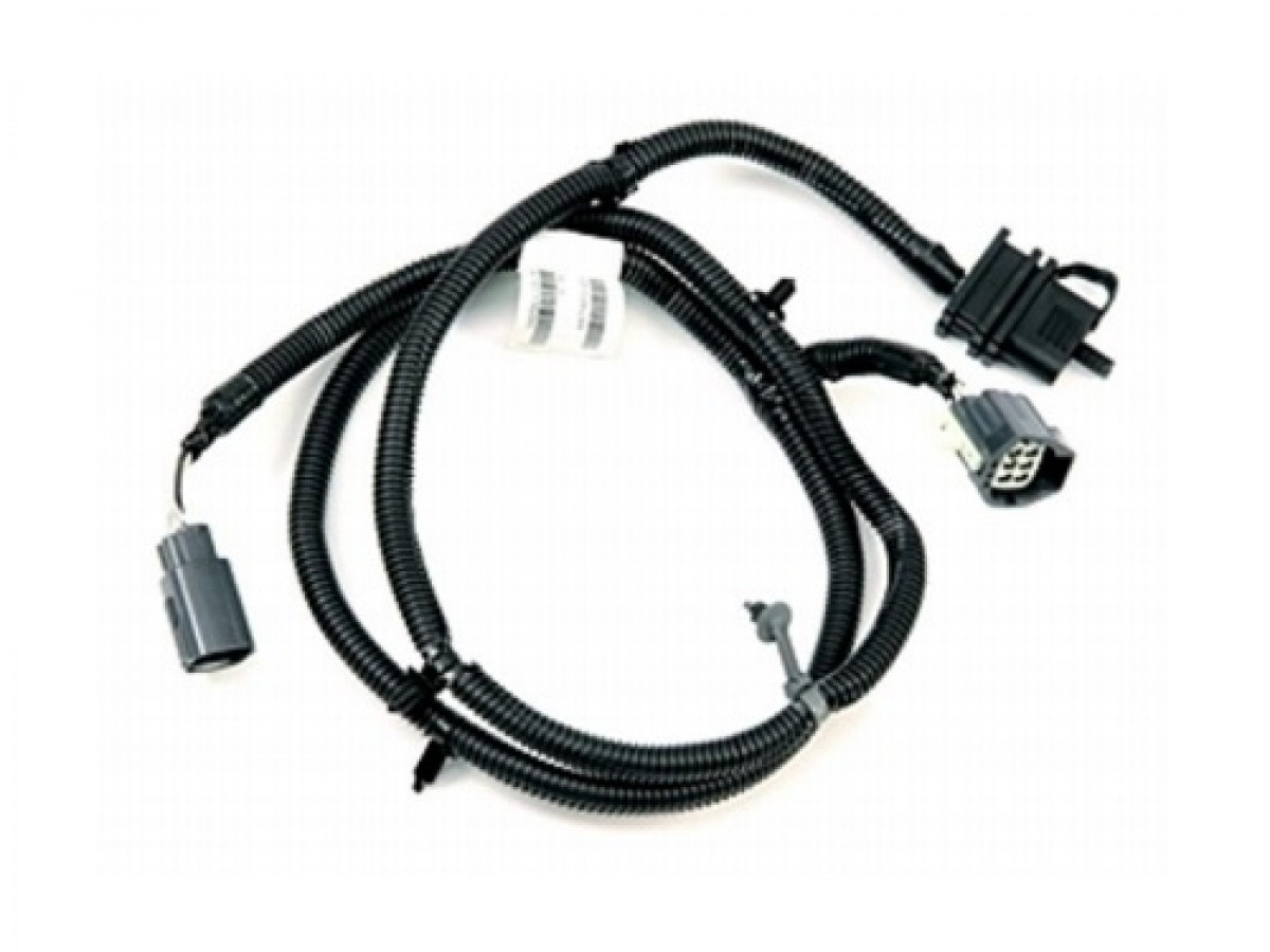 Authentic Mopar Trailer Tow Wiring Harness Kit