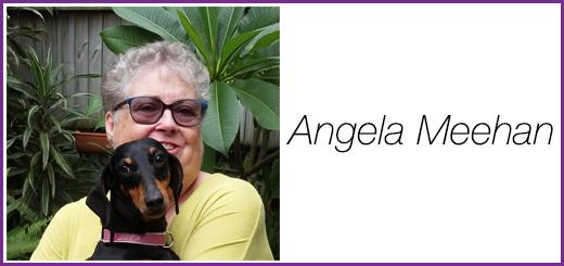 Angela Meehan