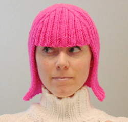 Knit Hallowig