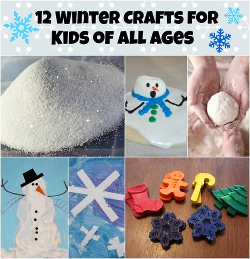 Winter Crafts For Kids Ages 8 12 Download Free If You Are Z0n9h9kG