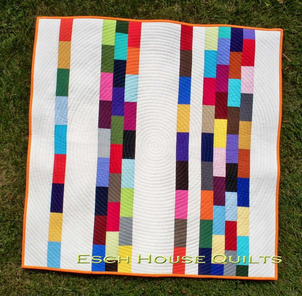 T Shirt Quilt Borders