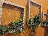 Succulent Garden DIY Wall Decor   FaveCrafts.com