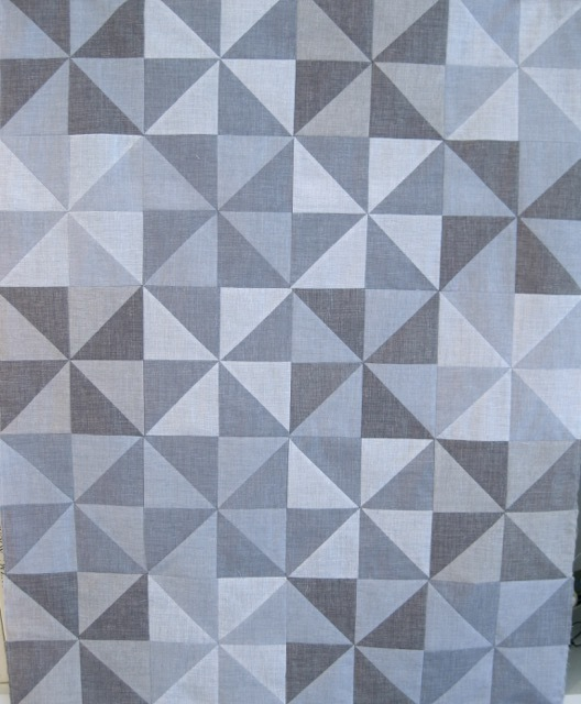 Trendy Grey Baby Quilt Patterns  FaveQuiltscom