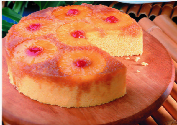 I Need Recipe Pineapple Upside Down Cake