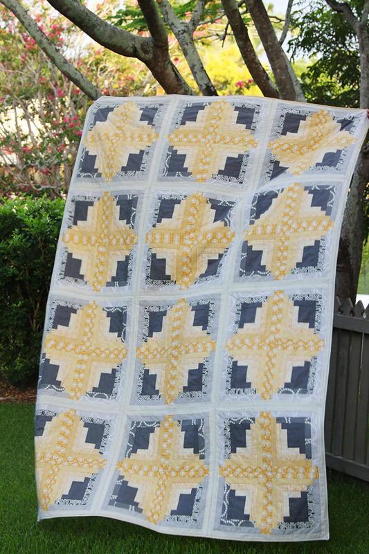 Shirt Quilt Pattern