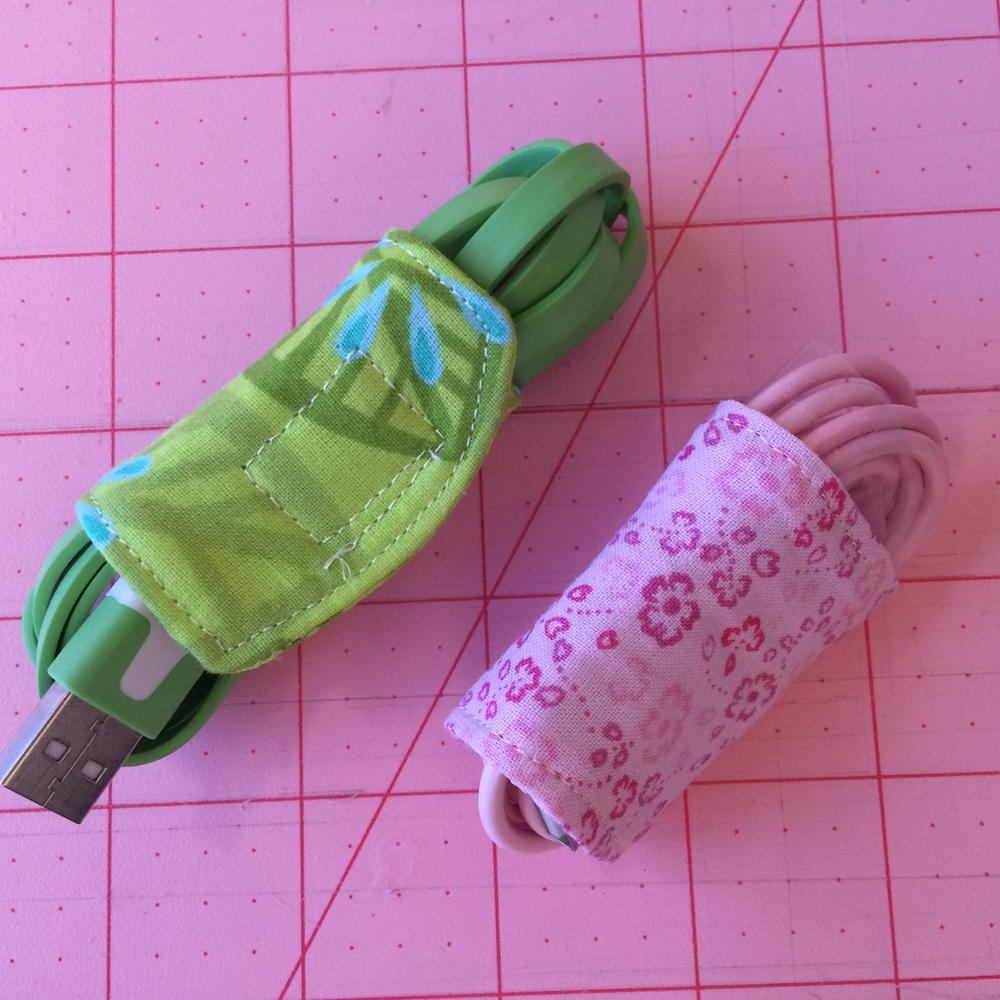 Scrapbuster A Trio of Quick Sewing Projects