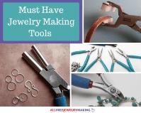 DIY Jewelry: What Tools Do I Need to Start Making Jewelry ...