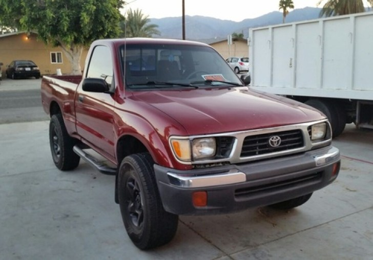 Offerup Tacoma Cars
