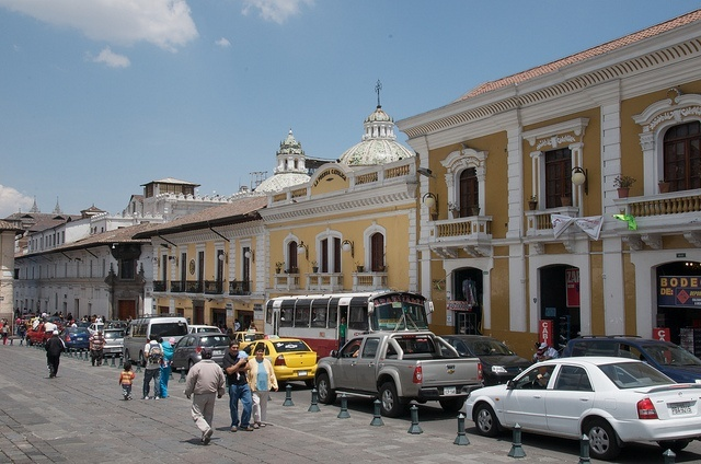 Que faire à Quito, Équateur ?