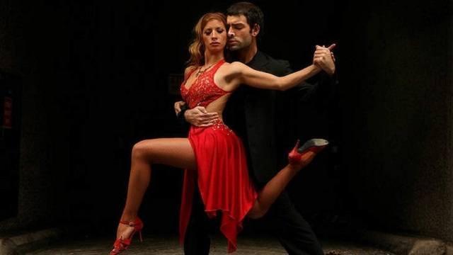 Que faire en Argentine en 2018 ? Assister à un spectacle de tango argentin