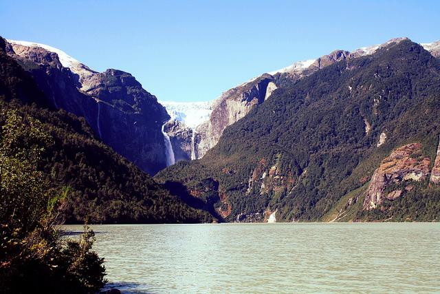 Que faire au Chili ? Visiter le parc national de Queulat.