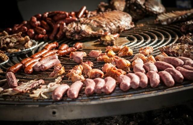 Que faire en Argentine ? Déguster le bœuf argentin.