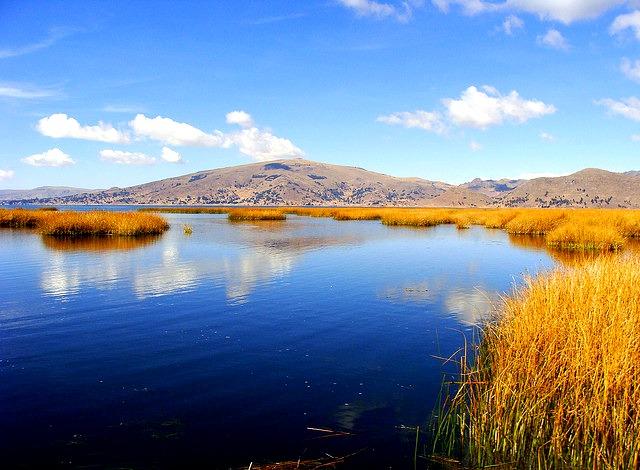 "Lac Titicaca, que voir en Bolivie © <a href=""https://www.flickr.com/photos/julia_manzerova"" target=""_blank"">Julia Manzerova</a>"