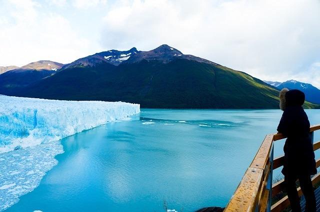 Que voir en Patagonie ? Le paysage pendant une croisière sur le Stella Artis