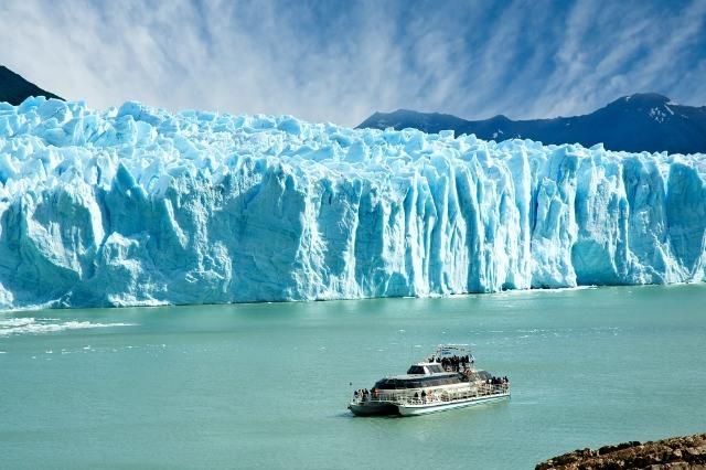 Que voir en Patagonie ? Perito Moreno