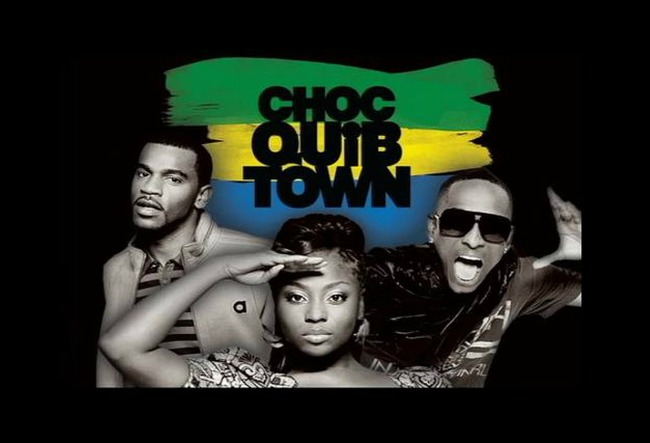 Musique colombienne : Chocquibtown