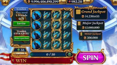 alan stone casino Slot Machine