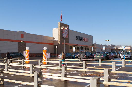 Visiting The Home Depot In Vauxhall, New Jersey The
