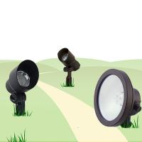 total led malibu lighting outdoor kits