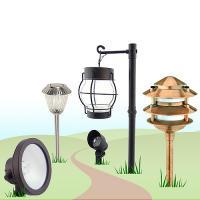 total outdoor landscape lighting led