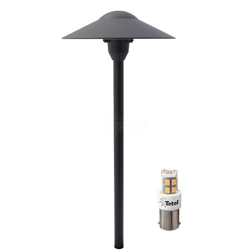 black led outdoor landscape lighting hat path light warm white most popular