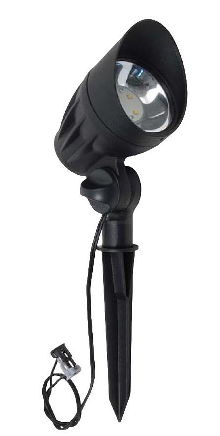 led malibu 8401 2650 01 low voltage black flood light super bright 50watt equivalent