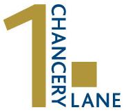 1 Chancery Lane logo