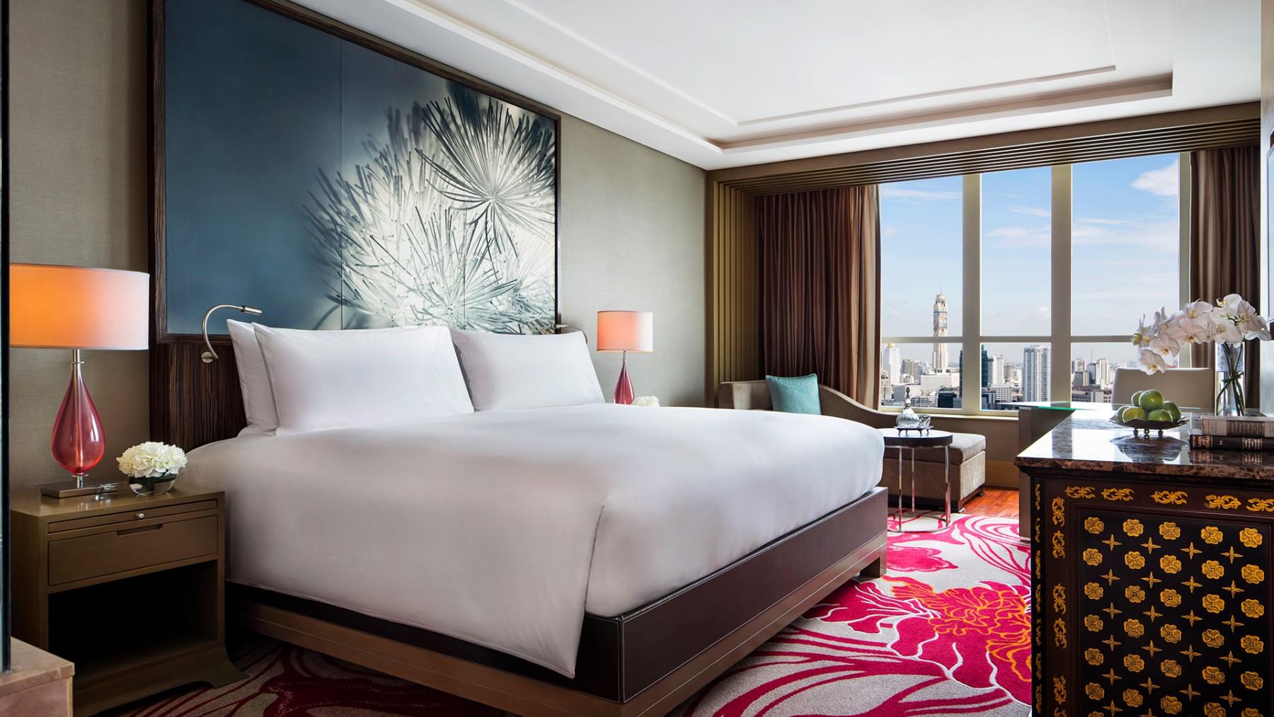 Luxury 5 Star Hotel Bangkok Welcome To Sofitel Bangkok