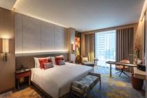 Luxury Hotel In Singapore Sofitel City Centre