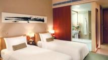 Standard Room 28 Sqm - Novotel Citygate Hong Kong