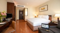 Deluxe Room 1 King Size Bed | Grand Sukhumvit Bangkok