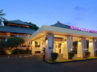 Mercure Bali Sanur Resort Mercure Bali Sanur Resort