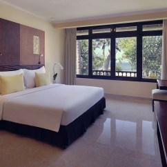 King Sofa Beds 3 Cushion Bed Slipcover Mercure Bali Sanur Resort Family Suites And