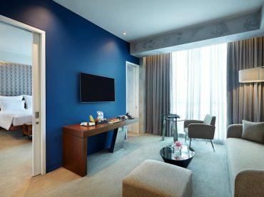 Pullman Jakarta Central Park Rooms Suites