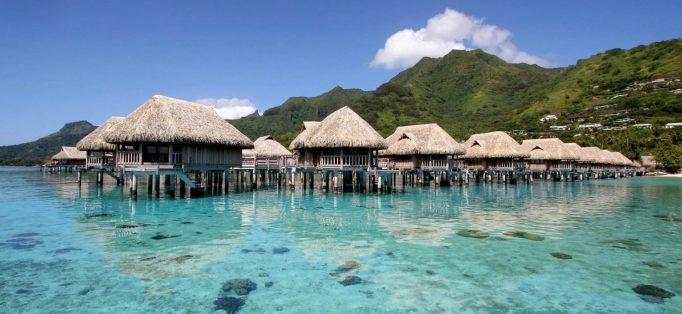 Image result for Sofitel Moorea Ia Ora Beach Resort